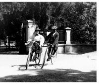 Lçon de bicyclette-g