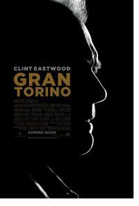 Gran-torino poster