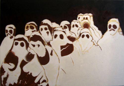 Les fantômes d'Alessandro