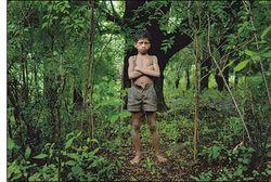 Enfant Dongria Kondh