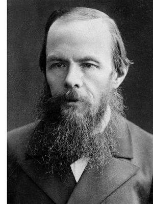 Fjodor Dostoievski